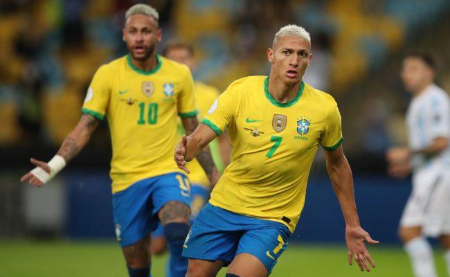 ฟุตบอลโลก 2022 รอบคัดเลือก โซนอเมริกาใต้